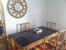 Piso en alquiler en calle Extremadura, San Juan de los Terreros en Pulpí - 174768488