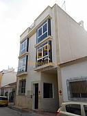 Apartamento en venta en calle Baza, Huércal-Overa - 184326676