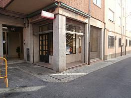 Foto 1 - Local en alquiler en Santo Tomás en Ávila - 306850874