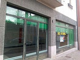 Foto 1 - Local en alquiler en Centro en Ávila - 386781192