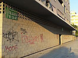 Foto 1 - Local comercial en alquiler en calle Pilar Lorengar, El Cónsul-Ciudad Universitaria en Málaga - 289851104