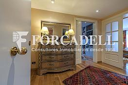 Wohnung in verkauf in calle Escoles Pies, Les Tres Torres in Barcelona - 260856830