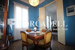 1 - Piso en venta en calle Cami de Cal Totxo, Vallvidrera-El Tibidabo-Les Planes en Barcelona - 260857085