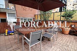 Fotos nuevas 134 - Piso en alquiler en calle Aribau, Sant Gervasi – Galvany en Barcelona - 333994492