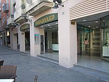 Locales Granollers, Granollers Centre