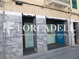 Img_6087 - Local comercial en alquiler en calle Arxiduc Lluis Salvador, Nord en Palma de Mallorca - 261270800
