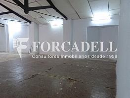 002 - Local comercial en alquiler en calle Joan Maragall, Polígon de LLevant en Palma de Mallorca - 261264050