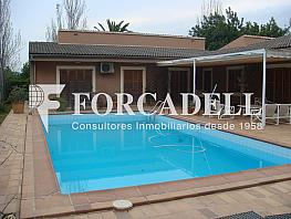 022 - Casa en venta en calle Des Noguer, Marratxí - 261264743