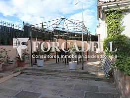 018 - Casa adosada en venta en calle Illes Balears, Son Dureta en Palma de Mallorca - 261264944