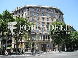 Gusta4 - Oficina en alquiler en calle Aribau, Eixample esquerra en Barcelona - 263454675