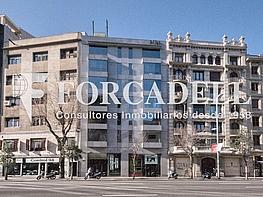 Aragon-1 - Oficina en alquiler en calle Aragó, Eixample en Barcelona - 263455299