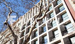 1440 01 - Oficina en alquiler en calle De Les Corts Catalanes, Eixample dreta en Barcelona - 263455455