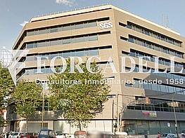 Façana anida - Oficina en alquiler en calle Avila, El Parc i la Llacuna en Barcelona - 263455533