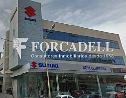 Façana - Oficina en alquiler en calle Pere IV, Provençals del Poblenou en Barcelona - 320939691