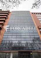 Façana - Oficina en alquiler en calle Diagonal, Les corts en Barcelona - 282037792