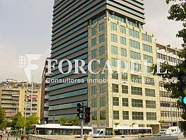 Edifici - Oficina en alquiler en calle Gran Via de Les Corts Catalanes, Sants-Badal en Barcelona - 263456571