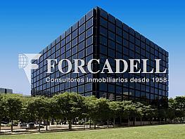 Façana ok - Oficina en alquiler en calle Diagonal Dau, Les corts en Barcelona - 263456637