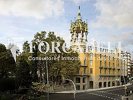 La rotonda 0 baja - Oficina en alquiler en calle Sant Gervasi la Rotonda, Sant Gervasi – La Bonanova en Barcelona - 365319132