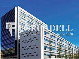 Sin título1 - Oficina en alquiler en edificio Llacuna a, El Poblenou en Barcelona - 272292736