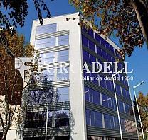 1 - Oficina en alquiler en calle Joan D Austria, Sant Martí en Barcelona - 272292802