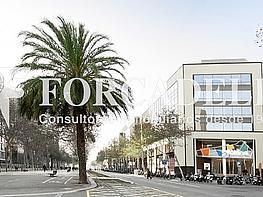 Façana - Oficina en alquiler en calle Diagonal, El Parc i la Llacuna en Barcelona - 278702792