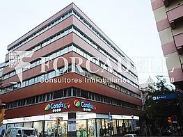 Façana ok - Oficina en alquiler en calle Torrent de Lolla, Vila de Gràcia en Barcelona - 282037708