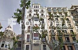 Diagonal 462 façana - Oficina en alquiler en calle Diagonal, Vila de Gràcia en Barcelona - 286365465