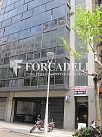 Foto 002 - Oficina en alquiler en calle París, Eixample esquerra en Barcelona - 305727661