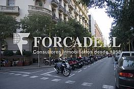 Tuset 1 - Oficina en alquiler en calle Tuset, Sant Gervasi – Galvany en Barcelona - 305727799