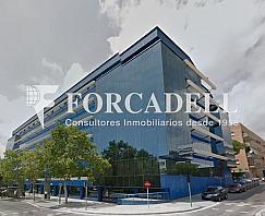 Avenida dels vents 9 (1) - Oficina en alquiler en calle Dels Vents, Sant Crist en Badalona - 316896951