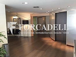 Img_1407 - Oficina en alquiler en calle Conxita Supervia, Sant Ramon-La Maternitat en Barcelona - 329735902
