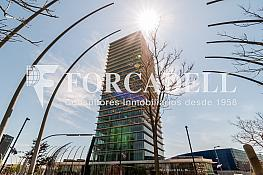 _dsc5748 - Oficina en alquiler en calle Europa Torre Realia, El Gornal en Hospitalet de Llobregat, L´ - 329736601