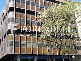 Foto 1 - Oficina en alquiler en edificio Ederra Via Augusta, Sant Gervasi – Galvany en Barcelona - 333905563