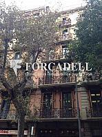 Façana - Oficina en alquiler en calle Ausiàs Marc, Eixample dreta en Barcelona - 333905626
