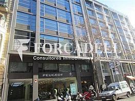 Img_2850 - Oficina en alquiler en calle Rosselló, Eixample esquerra en Barcelona - 354395733