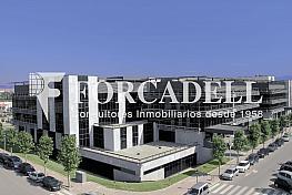 Avantbcn-mas-blau-1449734189 - Oficina en alquiler en calle De la Selva Ed Avantbcn, Prat de Llobregat, El - 393734780