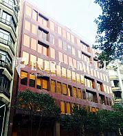 Fachada - Oficina en alquiler en calle Muntaner, Sant Gervasi – Galvany en Barcelona - 358671971