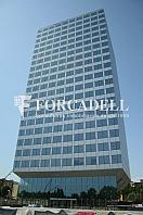 Fachada - Oficina en alquiler en calle Zona Franca, La Marina del Prat Vermell en Barcelona - 365315964