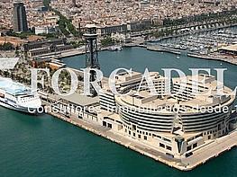 Wtc-barcelona-1457018473 - Oficina en alquiler en calle De Barcelona World Trade Center, La Barceloneta en Barcelona - 380195232