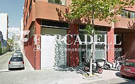 Façana - Oficina en alquiler en calle Llull, El Raval en Barcelona - 380195322