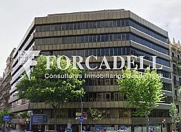 Foto1 - Oficina en alquiler en calle Balmes, Eixample esquerra en Barcelona - 380195583