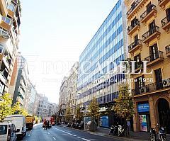 Img_6852 - Oficina en alquiler en calle Balmes, Eixample esquerra en Barcelona - 380195691