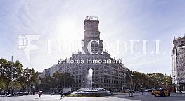 Edificio-vitalicio-1449734484 - Oficina en alquiler en calle De Gràcia, Eixample dreta en Barcelona - 393737042