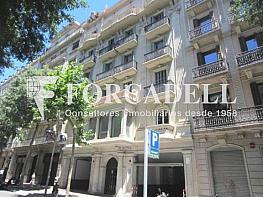03187 - oficina en barcelona ofic.- z.centre 1 - Oficina en alquiler en calle Bailèn, Eixample dreta en Barcelona - 387696912