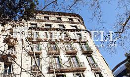 1411 01 - Oficina en alquiler en calle Diagonal, Eixample dreta en Barcelona - 393734126