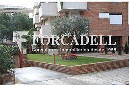 Zonas comunes - Oficina en alquiler en calle Borrell i Soler, Pedralbes en Barcelona - 396362997