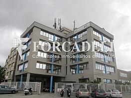 Botanica l'h (2) - Oficina en alquiler en calle Botanica, Gran Via LH en Hospitalet de Llobregat, L´ - 263427759