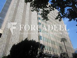 Oficina en lloguer carrer Entença, Eixample esquerra a Barcelona - 263427993