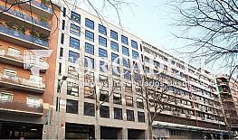 00 - Oficina en alquiler en calle Calabria, Eixample esquerra en Barcelona - 263428389