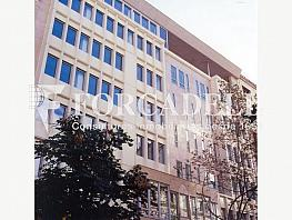 Fachada nyn - Oficina en alquiler en calle Consell de Cent, Eixample dreta en Barcelona - 263426055